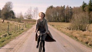 В сети появился трейлер фильма «Быть Астрид Линдгрен»