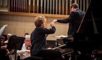 В Екатеринбурге стартовал Международный конкурс пианистов. Его спонсором стал ЕВРАЗ НТМК