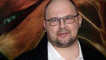 Алексей Иванов написал мистический роман о вампирах в СССР