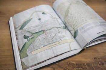 В Екатеринбурге впервые издали книгу автора, который жил 200 лет назад