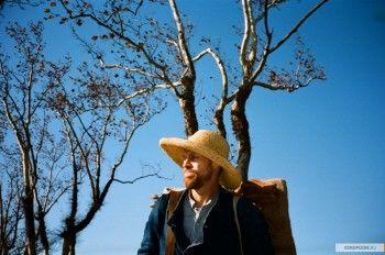 В сети появился трейлер нового фильма о Ван Гоге (ВИДЕО)