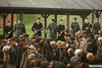 «Собибор» Хабенского выдвинули на премию «Оскар»