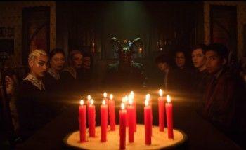 В сети появился тизер ремейка сериала «Сабрина — маленькая ведьма»