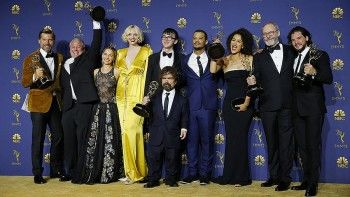 Жюри премии «Эмми» назвало лучшие телесериалы года
