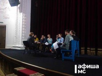 В Нижнем Тагиле приглашённые молодые режиссёры поставят спектакли для поколения Z