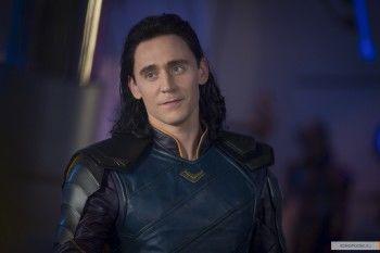 Marvel планирует снять сериал про Локи