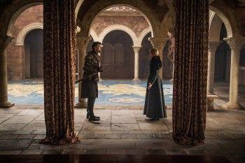 Декорации сериала «Игра престолов» превратят в парк развлечений