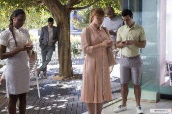 В новом сезоне «Чёрного зеркала» зрители смогут управлять сюжетом