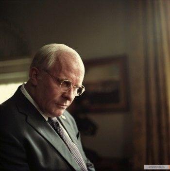 Вышел трейлер фильма «Вице-президент» с потолстевшим Кристианом Бейлом