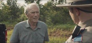 В сети появился трейлер нового фильма Клинта Иствуда, в котором он играет главную роль