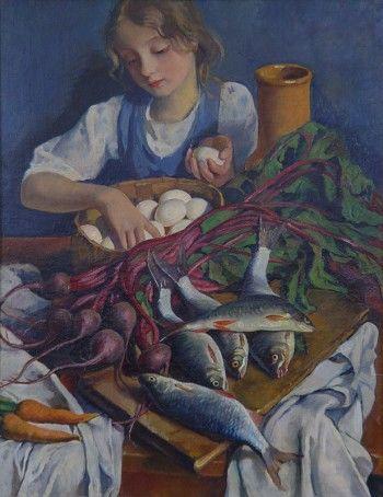 Картины тагильского музея искусств покажут на выставке «Сокровища музеев России» в Москве