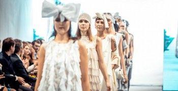 На Евразийском форуме моды в Екатеринбурге покажут 50 коллекций дизайнерской одежды