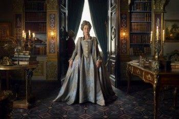 В Петербурге начались съёмки фильма про Екатерину Великую с Хелен Миррен в главной роли