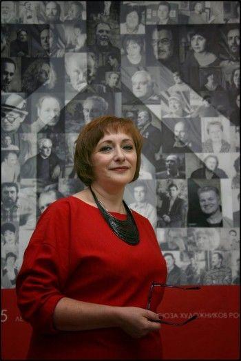 Известный тагильский искусствовед Елена Ильина уходит из музея искусств