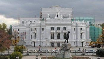 Дочь Бориса Ельцина организовала в Екатеринбурге международный фестиваль оперы и балета