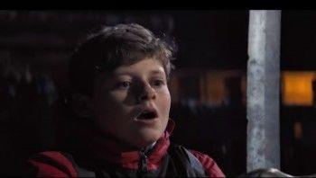 Вышел трейлер подросткового фильма про 12-летнего короля Артура