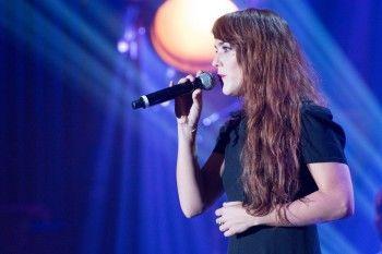 Французская певица Zaz презентует новый альбом в России