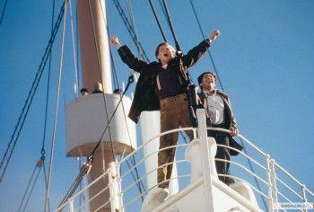 Австралийская компания спроектирует точную копию легендарного «Титаника»