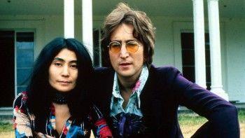 О любви Джона Ленона и Йоко Оно снимут фильм