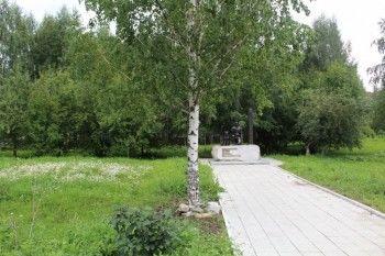 В парке Победы на Гальянке появится скейт-площадка