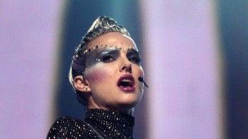 В сети появился трейлер фильма «Голос люкс», в котором Натали Портман играет эксцентричную поп-диву