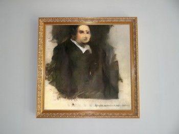 Картину, созданную искусственным интеллектом, продали за 432,5 тысячи долларов