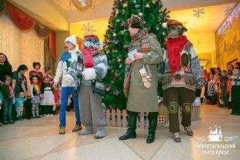 Продажа билетов на новогодние спектакли в тагильских театрах стартует в начале ноября