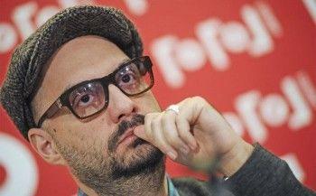 Кирилл Серебренников получил три номинации на «Золотую маску»