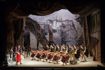 Свердловские театры представлены в 23 номинациях национальной премии «Золотая маска»