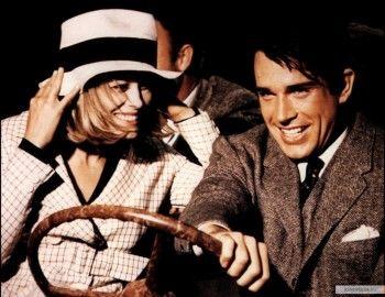 В Голливуде снимут первый за 50 лет полнометражный фильм о Бонни и Клайде