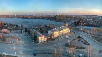 Музей-заповедник «Горнозаводской Урал» присоединился к онлайн-конкурсу «Мой любимый музей — 2018»