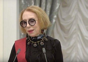 Инна Чурикова, Лев Лещенко и Александр Збруев получили государственные награды за заслуги перед Отечеством