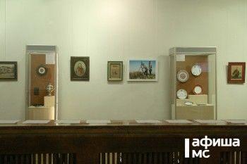 «Они такие же люди». В музее искусств показывают вещи семьи Николая II