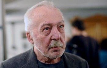 Умер известный российский писатель Андрей Битов