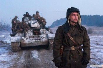 Премьеру патриотического фильма «Т-34» перенесли на начало года