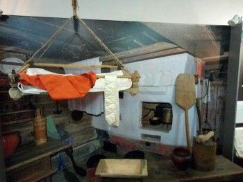 В музее-заповедника расскажут о «ненафталиновой» истории Урала