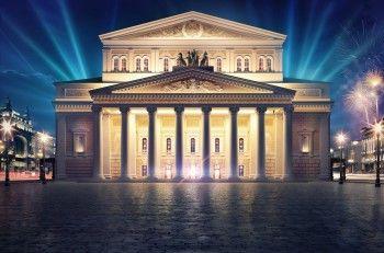 Большой театр покажет свою репетицию в прямой трансляции в соцсети «ВКонтакте»