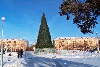 Ледовый городок на Вагонке украсят герои сказок Пушкина