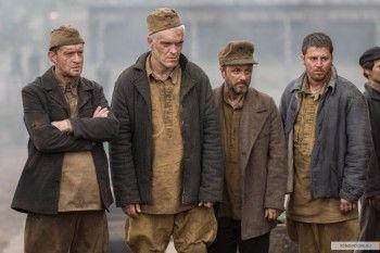 Создатели фильма «Собибор» снимут картину о Нюрнбергском процессе