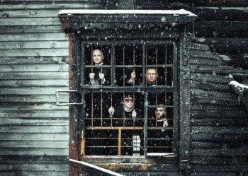В Екатеринбурге выходит книга о культовых фотографиях уральских рокеров