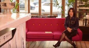 Тина Канделаки запустила собственное шоу на YouTube