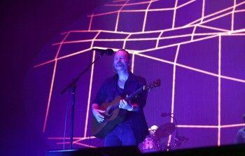 Radiohead и Джанет Джексон включат в Зал славы рок-н-ролла