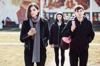 Фильм «Кислота» покажут на Берлинском фестивале