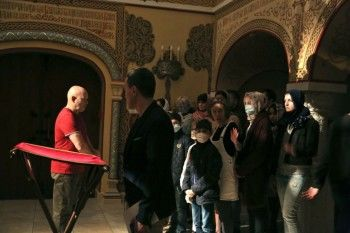 Фильм начинающего режиссёра из Екатеринбурга получил приз фестиваля о правах человека