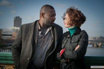 Британский сериал «Лютер» станет полнометражным фильмом