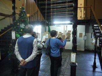 В музее-заповеднике пройдёт праздничная акция «Рождественский вечер»