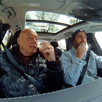 В начале января выйдет новый документальный сериал Познера с Ургантом
