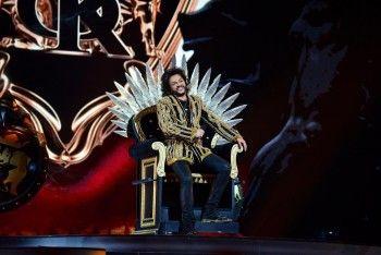 Россияне назвали лучших актёра и музыканта года