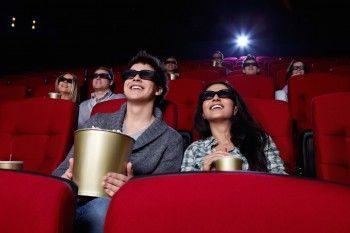 ВЦИОМ: Россияне полюбили отечественное кино