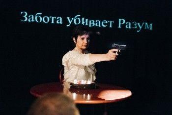 «Люк Бессон мне очень понравился». История тагильчанки, которая переехала в Москву ради мечты сниматься в кино